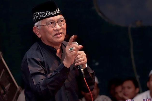 Gus Mus-Nahi Munkar Harus Dilakukan Dengan Cara Ma'ruf-IslamRamah.co