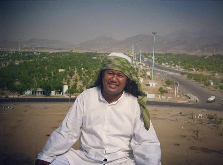 Gus Muwafiq-Shalawat Memperlancar Rezeki-IslamRamah.co