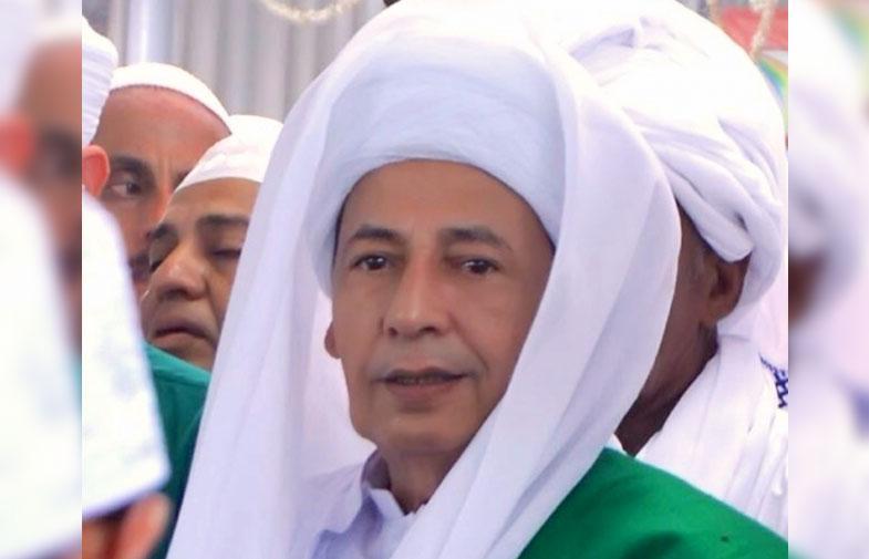 Habib Luthfi-Habib Luthfi bin Yahya- Islam Nusantara Bukan Aliran Baru -IslamRamah.co
