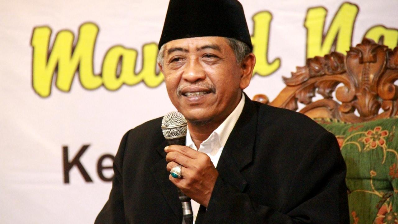 Kh Luqman Hakim-Dakwah Bukan Penggalangan Massa-IslamRamah.co