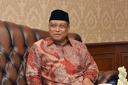 Kiai Said Aqil Siroj-Manusia Diberi Amanah Membangun Kehidupan Harmonis -IslamRamah.co