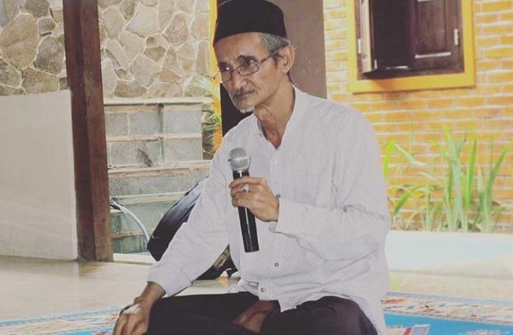 Kiai husein Muhammad-Berfikir Negatif Menyusahkan Diri-IslamRamah.co