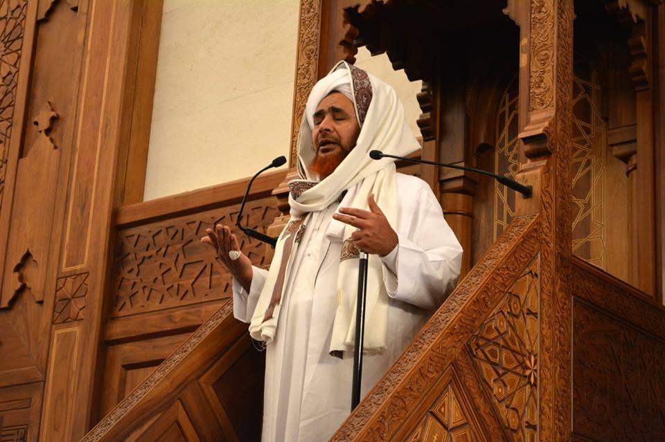 Habib Umar Al-Hafiz-Tugas Kita Mempraktikkan Kandungan Al-Quran-IslamRamah.co