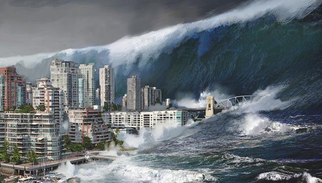 IslamRamah.co-Bencana Alam Momentum Introspeksi Dirii-IslamRamah.co