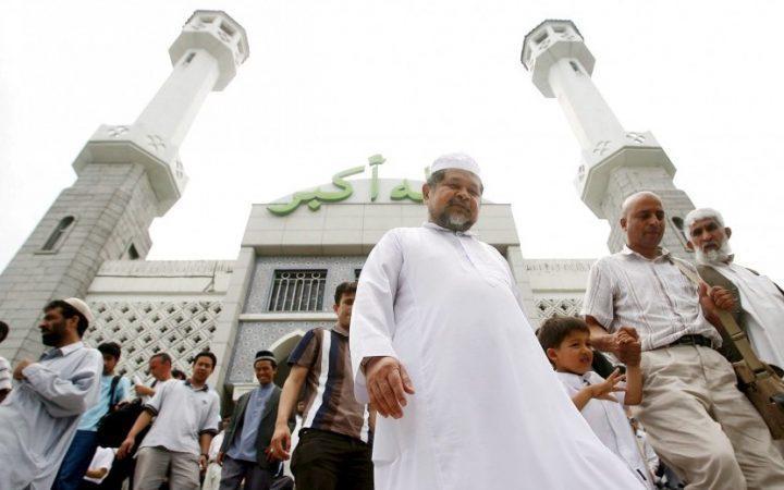 IslamRamah.co-Nabi Berdakwah Tidak Pernah Mencaci Maki-IslamRamah.co