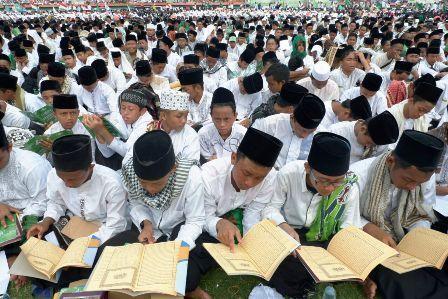 IslamRamah.co-Pesantren Cerminan Islam Moderat Indonesia-IslamRamah.co