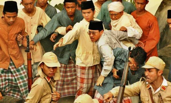 IslamRamah.co-Santri Penjaga Gawang NKRI-IslamRamah.co
