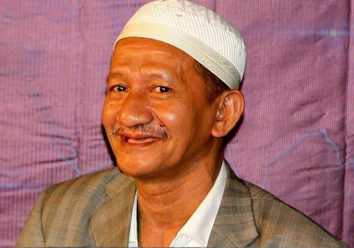 KH Agoes Ali Masyhuri-Jangan Bicara Kecuali Benar dan Bermanfaat-IslamRamah.co