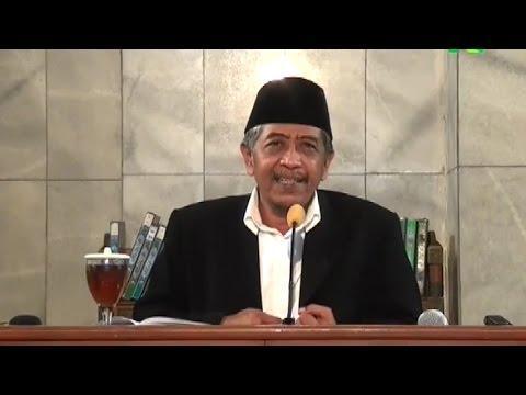 KH Luqman Hakim-Kendalikan Sukacita dan Dukacitamu-IslamRamah.co