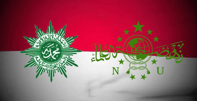 NU-Muhammadiyah Tegaskan Pancasila Sistem Paling Islami-IslamRamah.co
