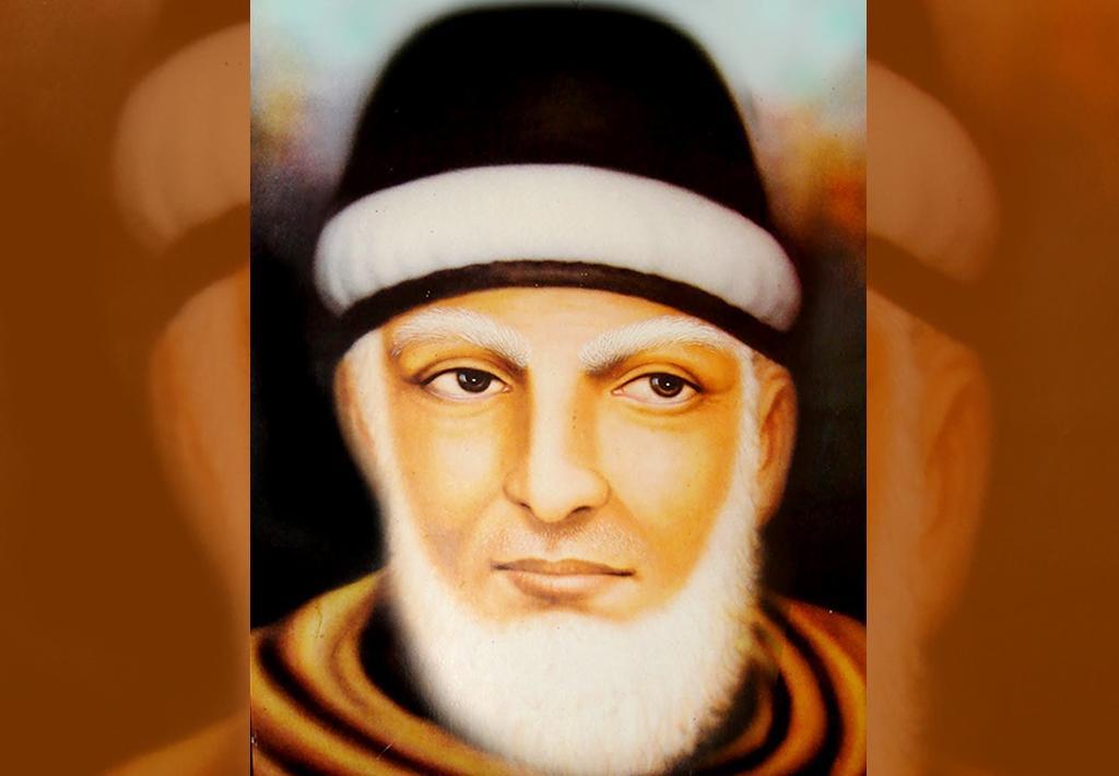 Syekh Abdul Qadir Al-Jilani-Bencana Datang Untuk Menguji Keimanan-IslamRamah.co