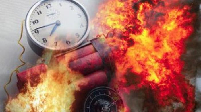 Bom Saat Maulid Nabi Menciderai Kemanusiaan-IslamRamah.co
