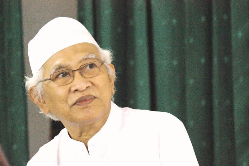 Gus Mus-Tidak Mungkin Belajar Islam Langsung Membaca Al-Quran Hadis- IslamRamah.co