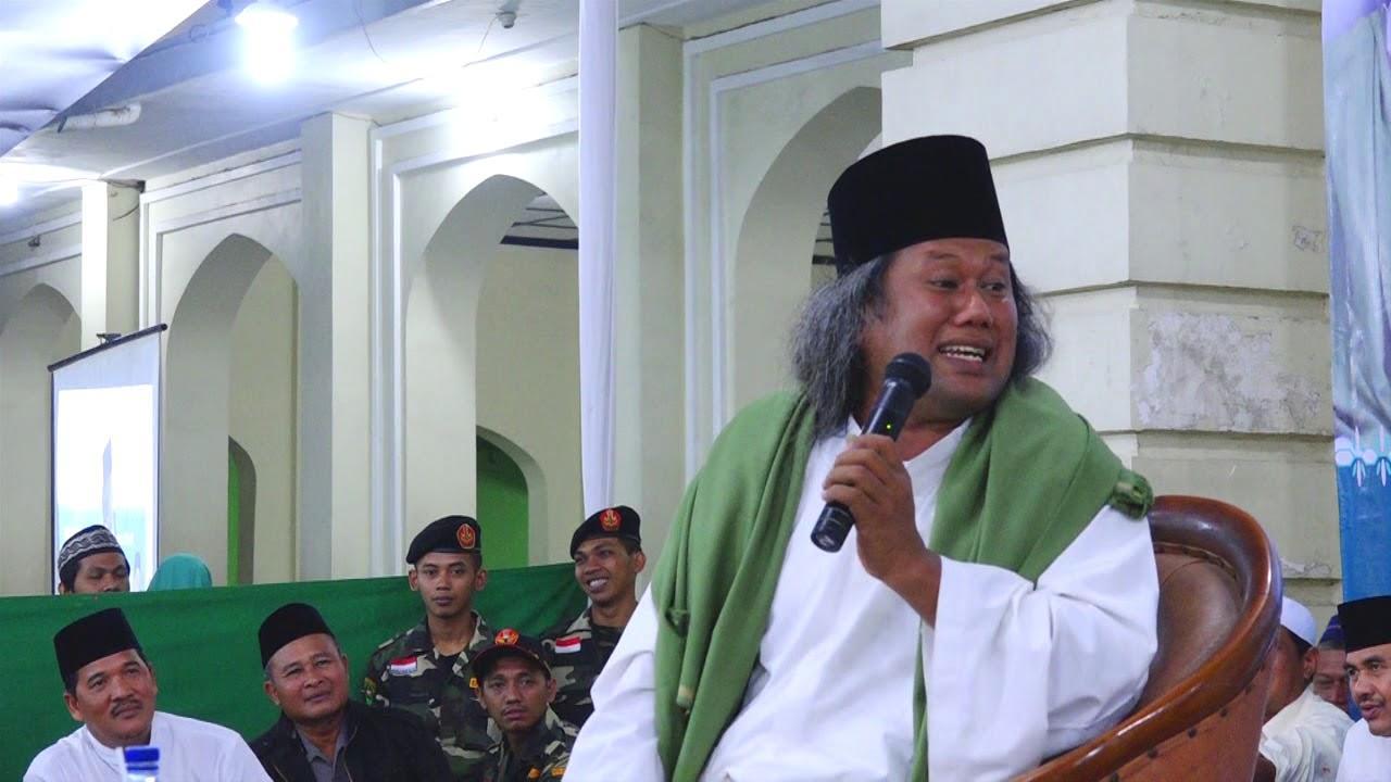 Gus Muwafiq-Tidak Boleh Lagi Menyebut Kafir di Indonesia-IslamRamah.co
