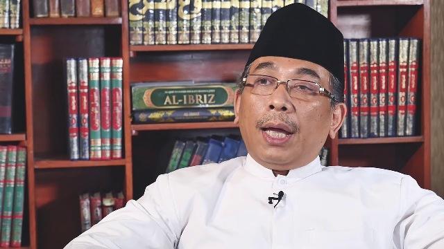 Gus Yahya-Dunia Butuh Islam Nusantara-IslamRamah.co