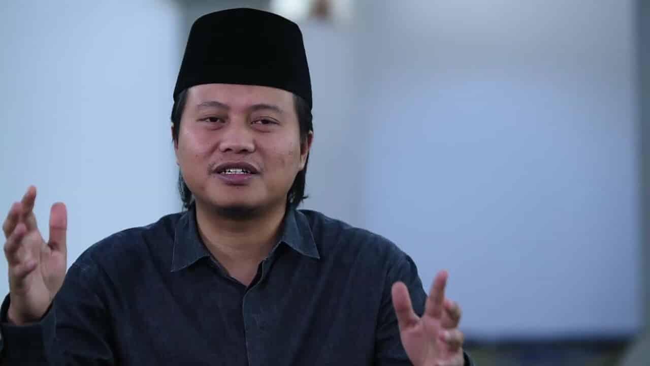 Gus Yusuf-Nabi Muhammad Juga Memperingati Hari Kelahirannya-IslamRamah.co