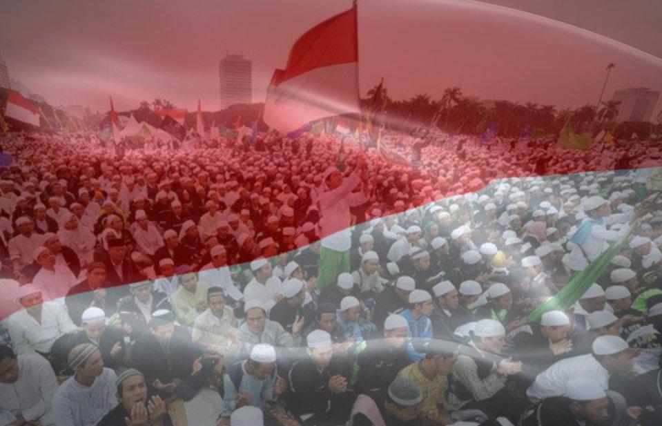 Islam Indoensia-IslamRamah.co