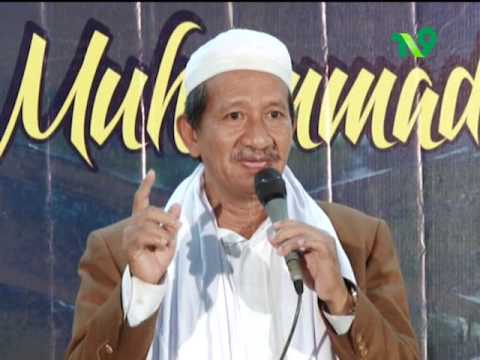 KH Agoes Ali Masyhuri-Pujian Bisa Membuat Seorang Binasa- IslamRamah.co