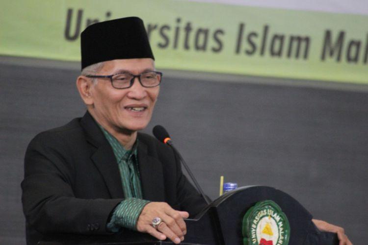 Kiai Miftahul Akhyar-Tebarkan Dakwah Moderat di Media Sosial-IslamRamah.co