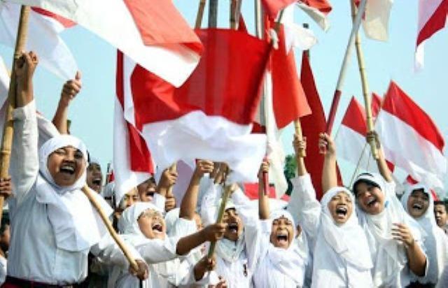 Mencintai Indonesia Berarti Mencintai Agama-IslamRamah.co