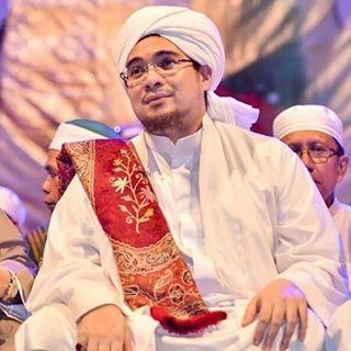 Habib Jindan-Dakwah Nabi Tidak Dengan Memaki-IslamRamah.co