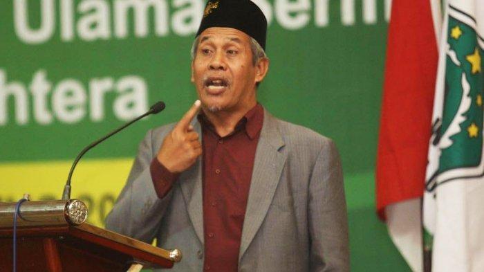 Kiai Marzuki-Dholim Meninggalkan Kiai Karena Ustad Medsos-IslamRamah.co