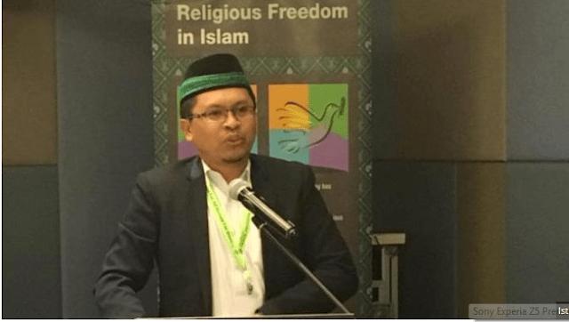 Gus Mis-Dosa Hoaks Lebih Besar Dari Pembunuhan-IslamRamah.co