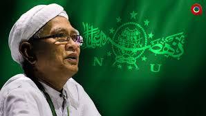 Gus Mus-Meski Difitnah, Istiqamahlah di NU-IslamRamah.co