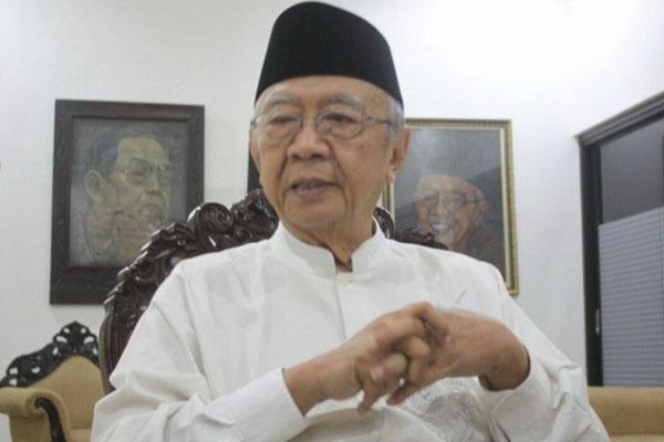 Gus Sholah-Kejujuran Pangkal Keberhasilan-IslamRamah.co