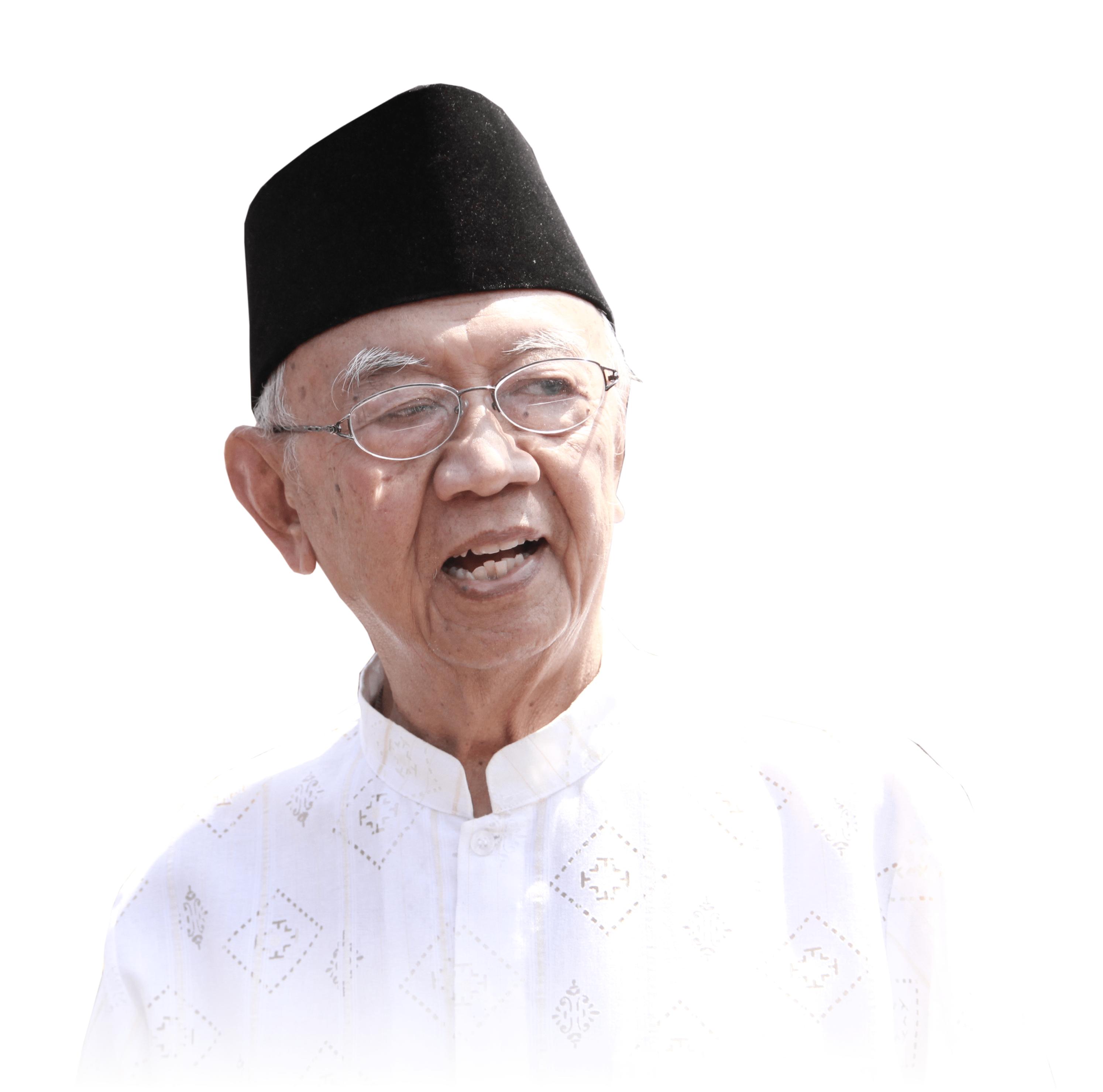 Gus Sholah-Toleransi Memperkuat Persatuan Indonesia-IslamRamah.co