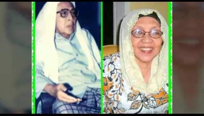 Ibu Nyai Nihayah, Sosok Di Balik Penggagas Khittah NU Itu Telah Tiad-IslamRamah.co