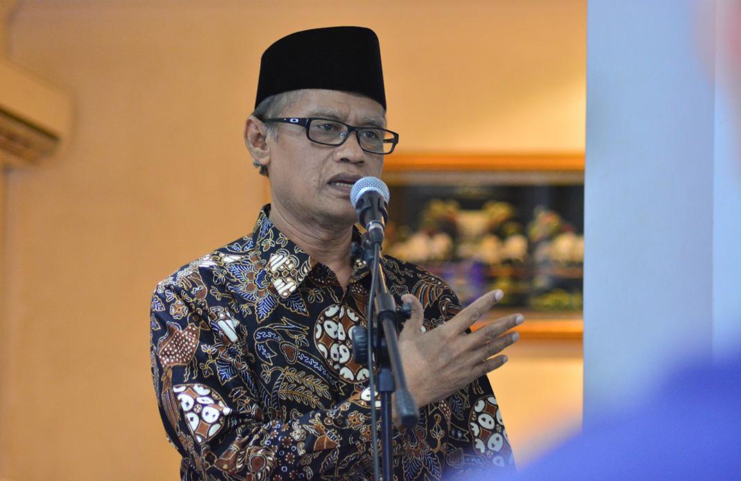 Haedar Nashir-Kekuatan Islam Moderat Indonesia Besar-IslamRamah.co