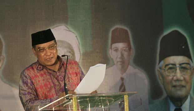 Kiai Said Aqil Siroj-Yang Mengancam NKRI Berhadapan Dengan NU-IslamRamah.co