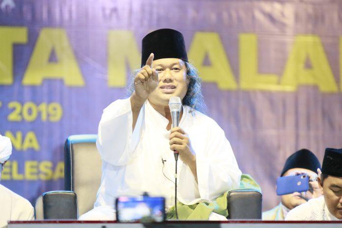 Gus Muwafiq-Islamnya Santri Islam Indonesia-IslamRamah.co