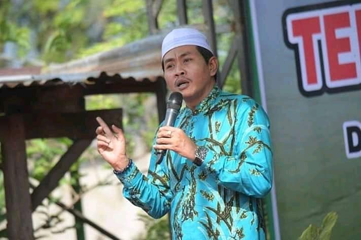 KH Anwar Zahid-Dakwah Yang Ramah Perintah Al-Quran-IslamRamah.co