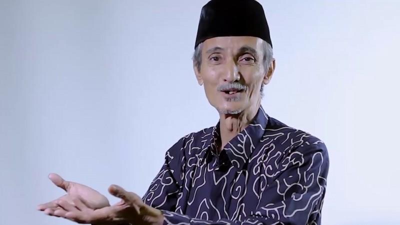 KH Husein Muhammad-Konflik Agama Karena Ambisi Kekuasaan-IslamRamah.co