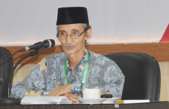 KH Husein Muhammad-Kebencian Sumber Konflik dan Perpecahan-IslamRamah.co