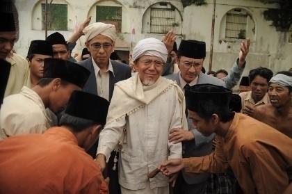 Indonesia Beruntung Diberkahi Kiai-IslamRamah.co