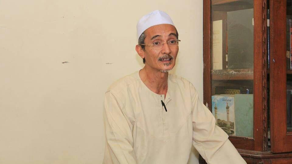 KH Husein Muhammad-Sombong Merusak Martabat Seseorang-IslamRamah.co