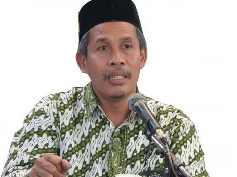 KH Marzuki Mustamar-Ramadhan Bulan Kemerdekaan Indonesia-IslamRamah.co