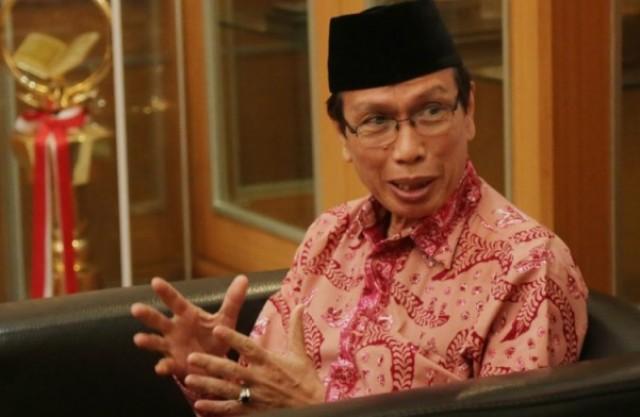 KIai MAsdar-Indonesia Pemimpin Dunia Islam-IslamRamah.co