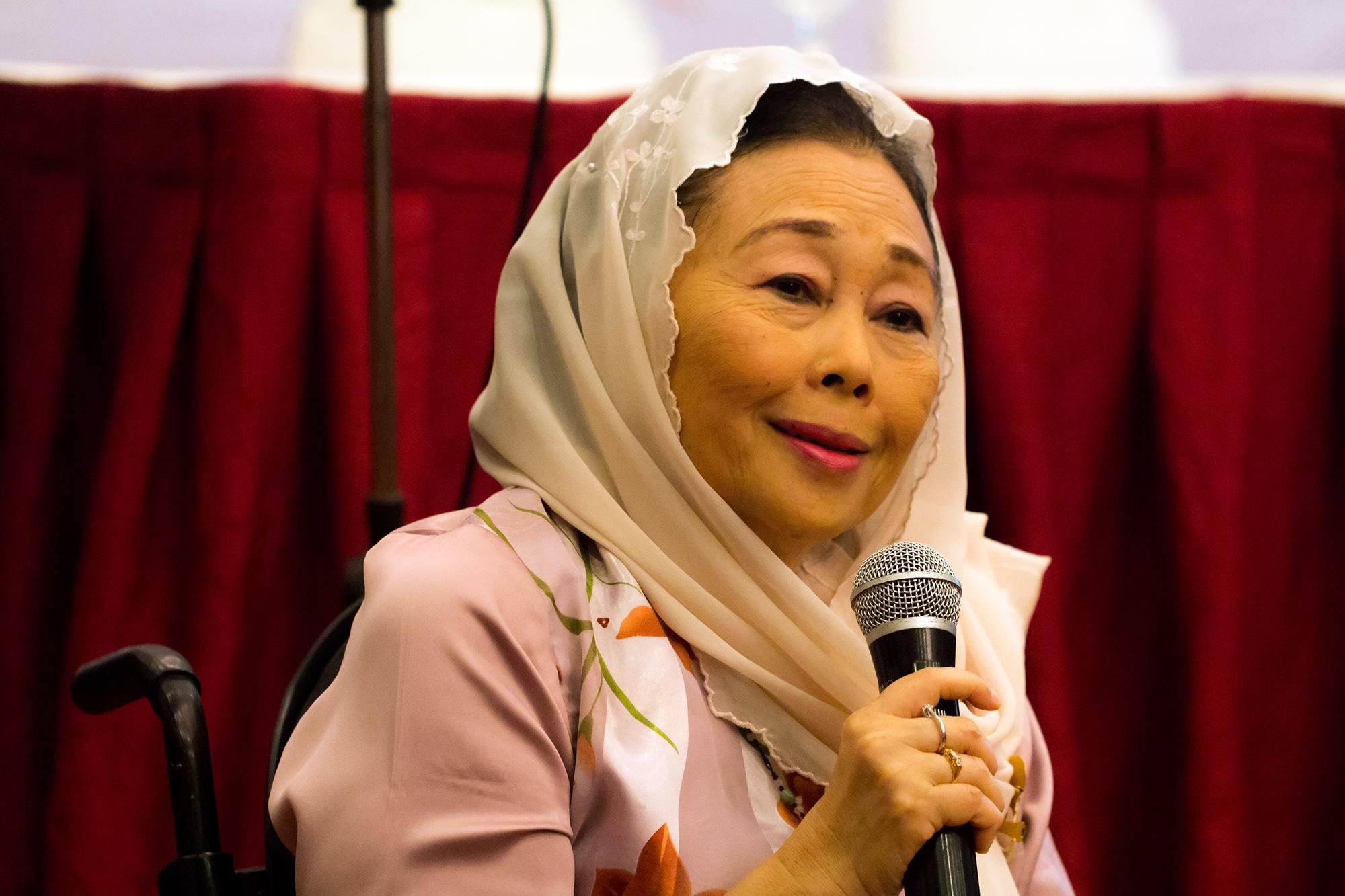 Nyai Shinta Nuriyah-Kita Bersatu Dalam Perbedaan-IslamRamah.co
