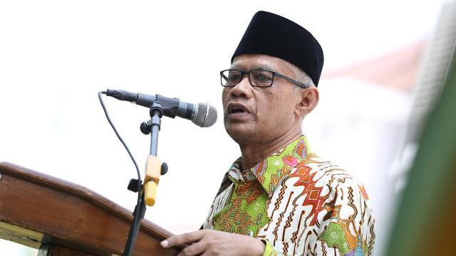Haedar Nashir-Ciptakan Pencerahan Di Media Sosial-IslamRamah.co