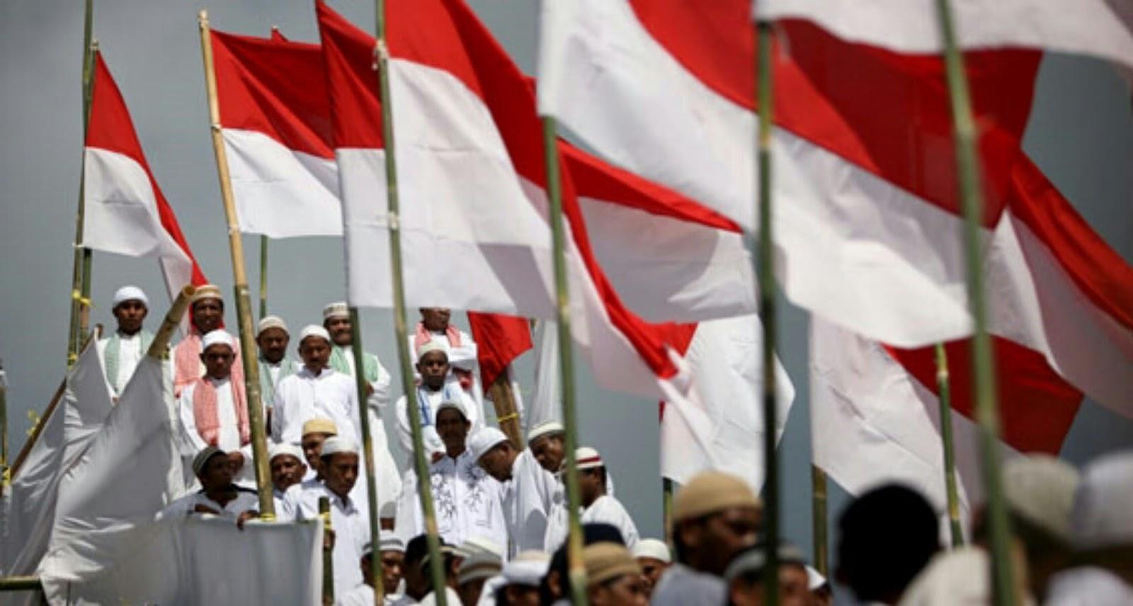 Islam Indonesia Islam Damai-IslamRamah.co