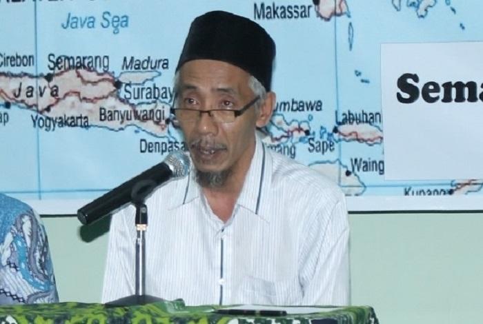 Kiai Ubaidillah Shodaqohh-Sebarkan Pemikiran Moderat-IslamRamah.co