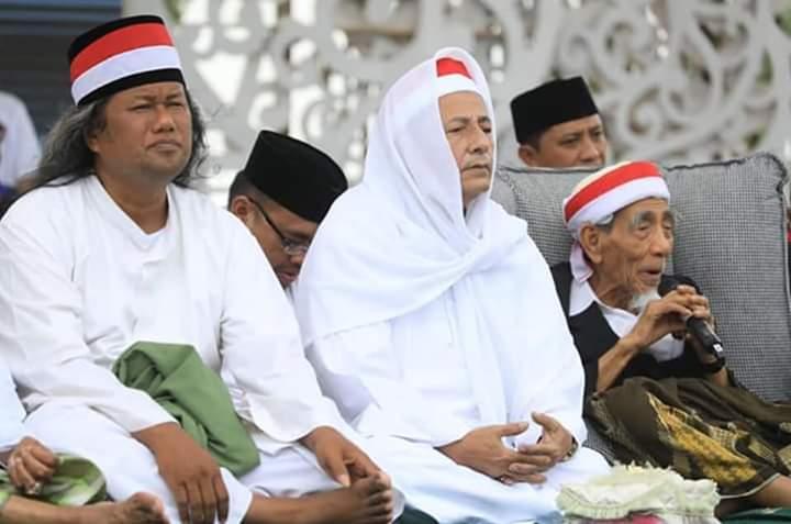 Habib Luthfi-Kenalkan Jasa Pahlawan Kepada Generasi Muda-IslamRamah.co