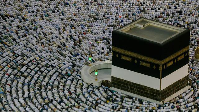 Ibadah Haji Memperkuat Rasa Kemanusiaan-IslamRamah.co