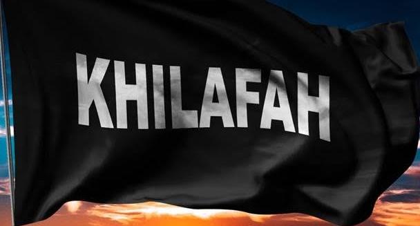 (BENARKAH) SOLUSINYA KHILAFAH?- IslamRamah.co