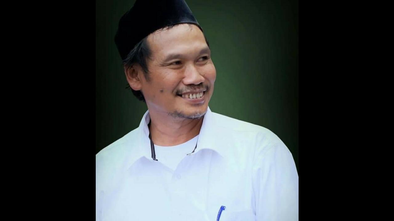 Gus Baha-Jangan Memvonis Salah Orang Lain-IslamRamah.co