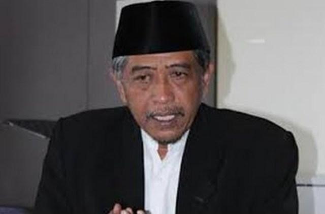 KH Luqman Hakim-Lupakan Kebaikan Masa Lalu Kita-IslamRamah.co